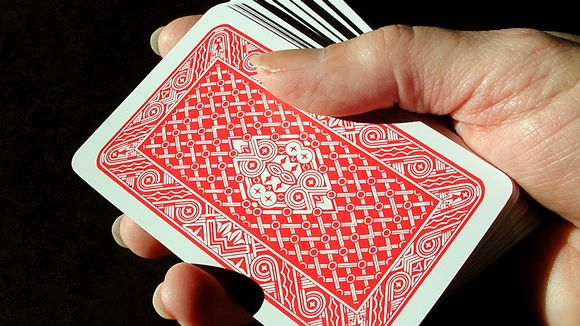 korttipakka+pelikortti