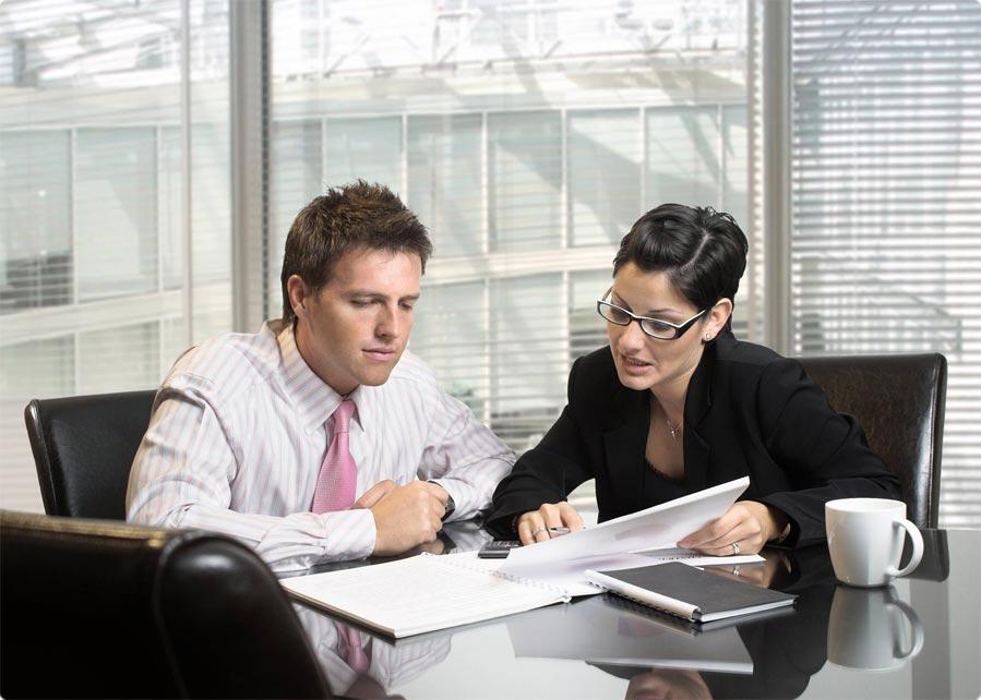 Yrittäjä ja valmentaja yritysvalmennustilanteessa