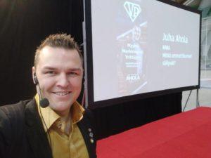 Juha Ahola